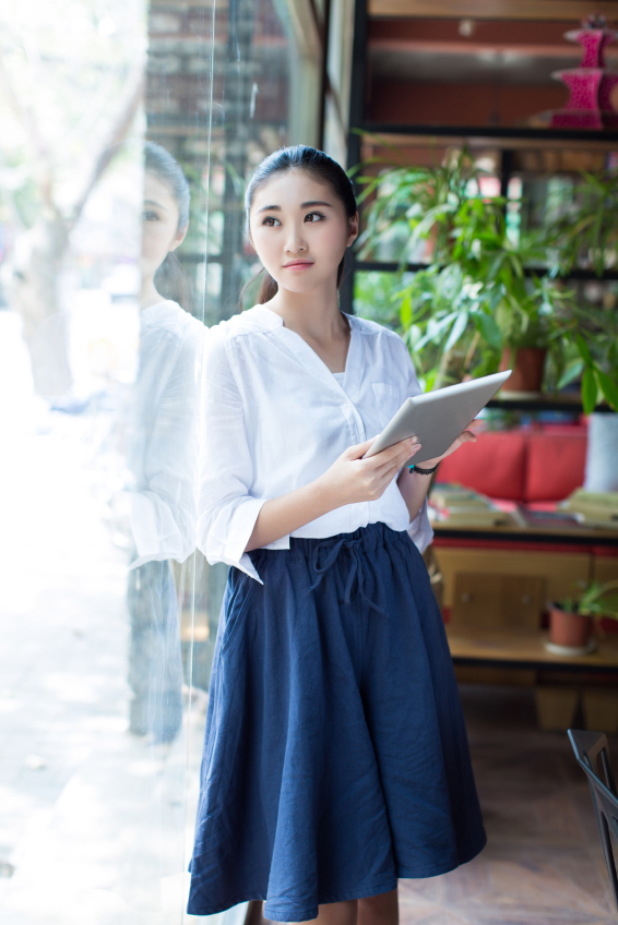 Dating with Thai women online